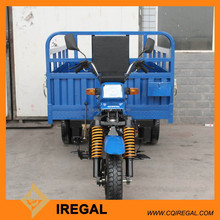 Cheap 200cc Moped Cargo Tricycle for Adult