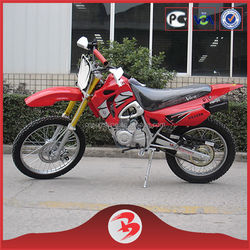 250cc motorcycle dirt bike motocross Made In China Motorcycle model XR150L