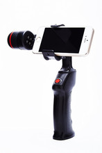 2 3 Axis Wenpod SP2 Professional Smartphone Mobile Phone Cell Stabilizer Gimbal Digital Handheld Steadicam Gyro Brushless