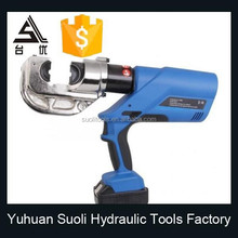 EZ-400 Battery Crimping Tool 16-400mm2 /High quality hydraulic crimping tools