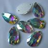 Wholesale sew on crystal ab rhinestone Wholesale sew on crystal ab rhinestone