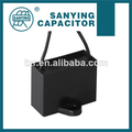 cbb61 capacitor polaridade
