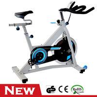 NEW ARRIVAL imported belt spin bike 20kg flywheel