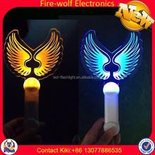 China Best Custom Shape LED sticlk promotional party favor, LED party decoration