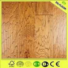 Top Wood Jamacia Hickory Engineered Wood Flooring