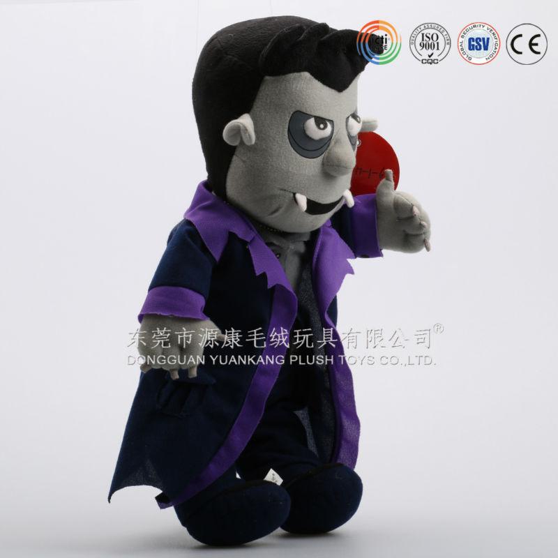 Halloween Plush Toys 92