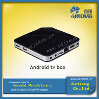 MXpro Amlogic S805 Quad Core full HD 1080P media player Android 4.4.2 kodi android tv box