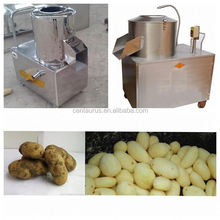 Best price kiwi fruit/potatoes washing and peeling machines with good reputation