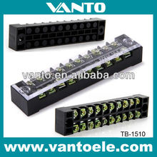 TB-1510 Tend Solid-type Panel Mount Terminal Block