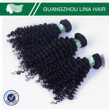 Discounting delivery Fast 6A blue curly hair weave color