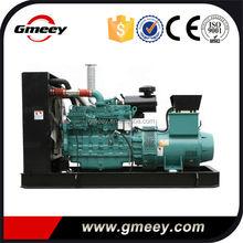 Standby Power 150 kw 185 kva 60 HZ Diesel Generators Powered by US