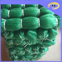 75MD monofilament FISHING NET HIGH QUALITY NATURAL any color GOOD STRETCHING