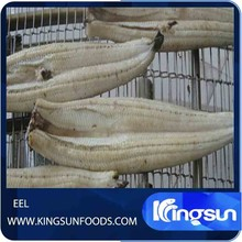 EU Market Cooked Farm Raised Eel