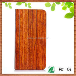 wooden mobile phone case for iphone 5/5s ,for iphone 5c wood flip phone case