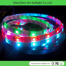 3 group sensitivity adjustable ws2801 led rgb sound controller, music sound activated ws2801 led control rgb strip