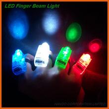 Super Cheap 4x Finger Light Laser Finger Beam For Rave Party