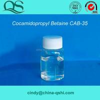 CAB CAPB Cocamidopropyl betaine 30% 35% 61789-40-0