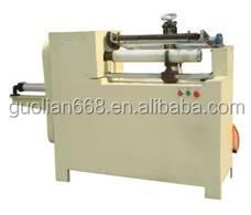 GL-500E 2016 горячее надувательство небольшой оборудование бопп упаковочные липкие ленты making machine