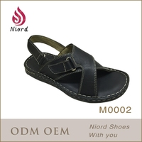 shoes for 2015 latest design men sandals
