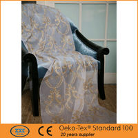 2015 china top 10 globalsources white embroidered cafe curtains