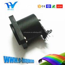 2P 3P 4P XLR socket connector