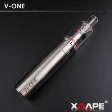 Best Popular Wax Vape Pen XVAPE V-ONE superman vape pen