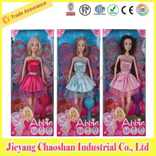 Doll Toy Is Designed To Children Butterfly Fairy Toy 2015