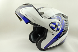 BM2-936 Motorcyle helmet with bluetooth intercom