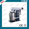 coating electric lift homogenizer/ high shear emulsifier/mixer