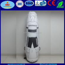 Air body Inflatable soccer dummy, Inflatable Soccer dummy, Inflatable goalkeeper dummy