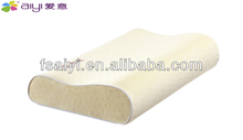 Factory offer 3~6 years old children small memory foam pillow AY-01
