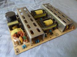24V/5A, 12V/6A, 5V/3A switching mode power supply