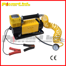 HEAVY DUTY 200psi PORTABLE AIR COMPRESSOR 12V HIGH VOLUME EXTREME