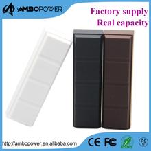 hot desgin chocolate shape mobile external battery charge 2200mah/2600mah