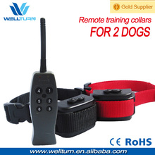 Remote dog training product distribution opportunity