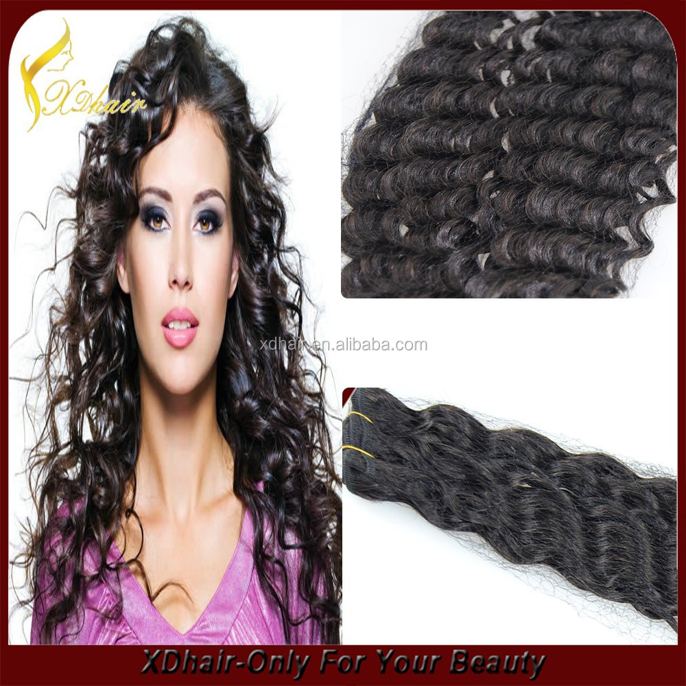 Wholesale Human Hair Extensions China 100