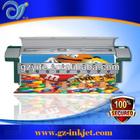 Infiniti impressora de grande formato, Fy-3208h com spt 510 cabeças