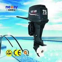 EPA/CE approved outboard engine in china