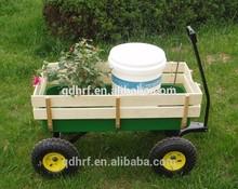 utiity al aire libre jardín carro carro tc1831