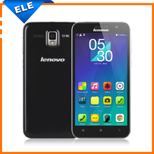 5inch Original Lenovo A8 A808t A806 4G FDD TD-LTE 1280x720 MTK6592 Octa Core 2GB+16GB GPS BT Multi Language Russian Mobile Phone