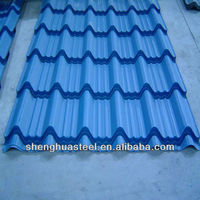 Iron Factory!Colorful Best Metal Roof/Corrugated Roofing Sheet/Metal Roof Tile