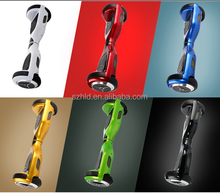 Wholesale China 2 wheels self balancing hoverboard scooter /cheap 6.5 inch white electric hoverboard 2015