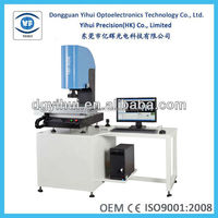 2d cnc high precision low price visual inspection machine (YIHUI Factory)