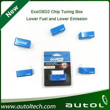2015 Newest High Quality ECOOBD2 Chip Tuning Box Plug and Drive EcoOBD2 Economy for Diesel Cars 15% Fuel Save