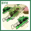 adhesive letters stickers strong packing adhesive paper sticker permanent adhesive stickers