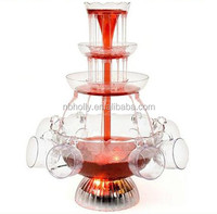 TV499 Lighted Party Drinking Fountain/Party Fountain As Seen On TV