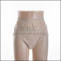 China new design popular junior woman underwear models mammy panty