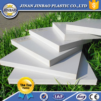 high elastic 10mm hard pvc laminates foam sheet