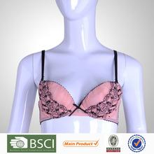 Professional Breathable Push Up Shape Free Bra