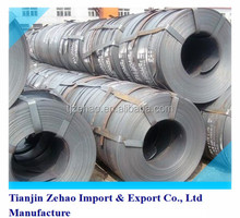 High Demand Products SPHC Hot Rolling Strip Steel in Coil